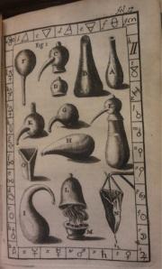 From: Steven Blankaart,  De nieuwe hedendaagsche stof-scheiding ofthe chymia (1678)