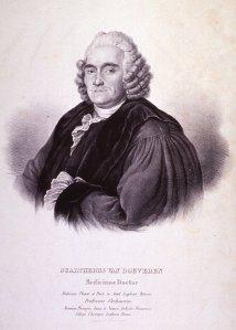 Professor Wouter van Doeveren, 1730-1783