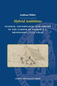 Andreas Weber's dissertation